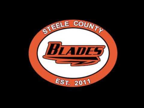 Steele County Blades Oskari Valli 2016