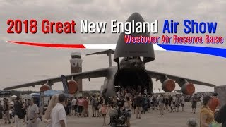 Download Video 2018 Great New England Air Show | Westover Air Reserve Base MP3 3GP MP4