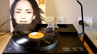 Sade - Hang On To Your Love (vinyl: Nagaoka MP-300, Graham Slee Accession, Yamaha PX-3) Mp3