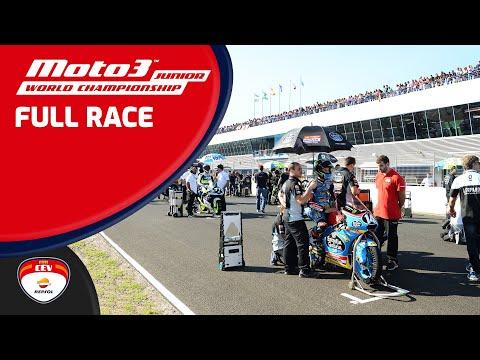 Jerez round Race 2 Moto3™ Junior World Championship