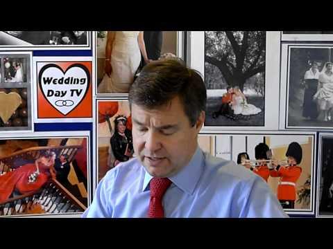 Earl Spencer wedding to Karen Gordon at Althorp House, UK - Wedding Day TV 01.07.11
