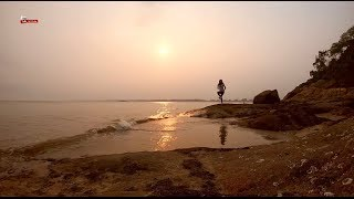 time-lapse with sunsets on the sea Sam Son【102Tube】