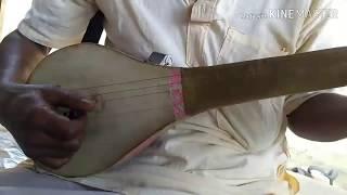 Amar Sona Bondhu Re Tumi Kothay Roila Re -- DOTARA * instrumental.