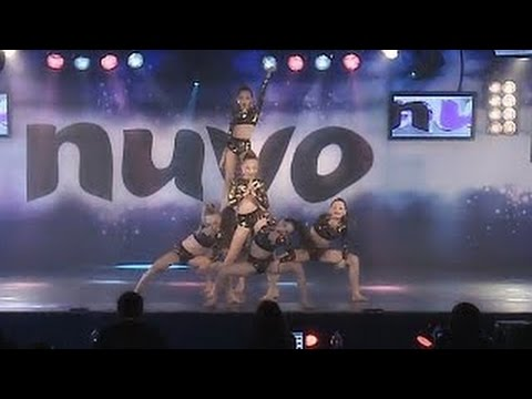 Club Dance Studio - Bang Bang - Molly Long Choreography