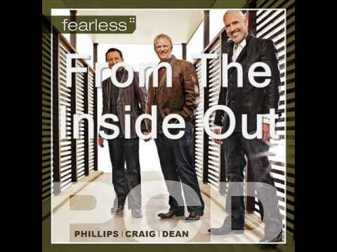 From The Inside Out  by Phillips Craig and Dean