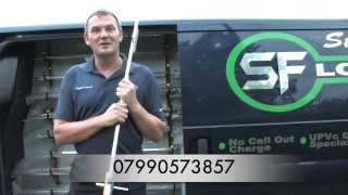 UPVC DOOR REPAIR SOUTH YORKSHIRE