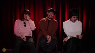 IV OF SPADES Members Share Best & Worst Moments | MYX Headliner