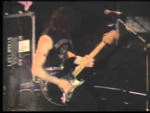 Motorhead Live 1985 - Steal Your Face