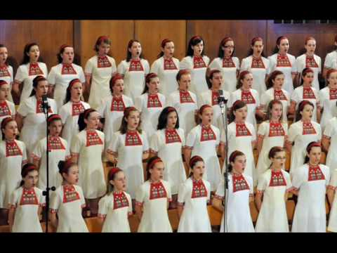 Bulgarian National Radio Children's Choir - A.Yuyama ...