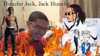 Travis Scott & Quavo - Huncho Jack, Jack Huncho   Reaction!