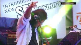 James live Pagla Hawar Tore from Coxs Bazar by Concert lovers