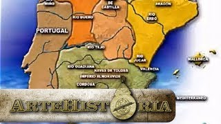 Historia de España: Reconquista española