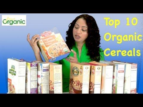 Healthy Breakfast Ideas: Best Organic Cereals
