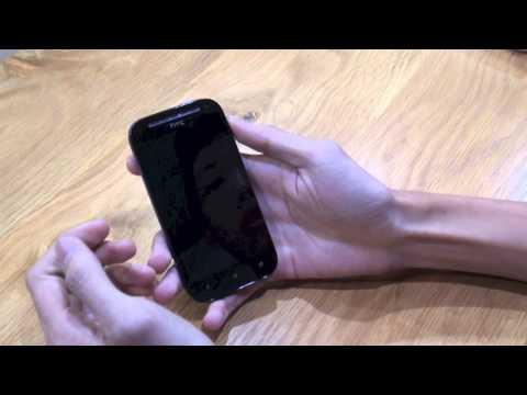 Tinhte.vn - Trên tay HTC One SV