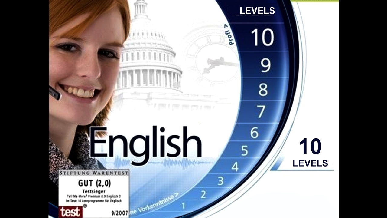 Tell Me More English Learning Software Installation Mounting Youtube