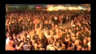 SUICIDAL TENDENCIES CYCO VISION Live in Italy 2011