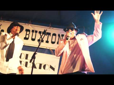 L L Cool & The North Buxton Posse HD