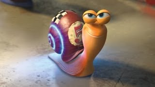 TURBO TRAILER - On Blu-ray, DVD and Digital HD March 12
