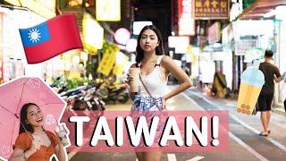 TRIP TO TAIWAN ft. ThatsBella | Rei Germar
