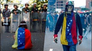 NOTICIA DE ÚLTIMA HORA, MERCENARlOS RUSOS LLEGAN A VENEZUELA A APOYAR A MADURO, PERO EUROPA... thumbnail