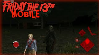 Friday The 13th Mobile FAN MADE / Download