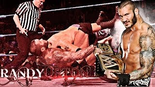 WWE Randy Orton New 2014 Voices Titantron and Theme Song with Download Link