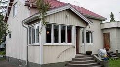 Omakotitalon ostajan opas 1950-1970-lukujen taloihin