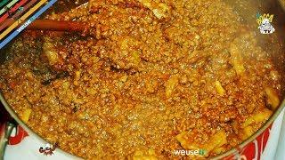 262 - Ragù di natale...un sughetto celestiale! (ricetta base condimento per primi piatti facile)