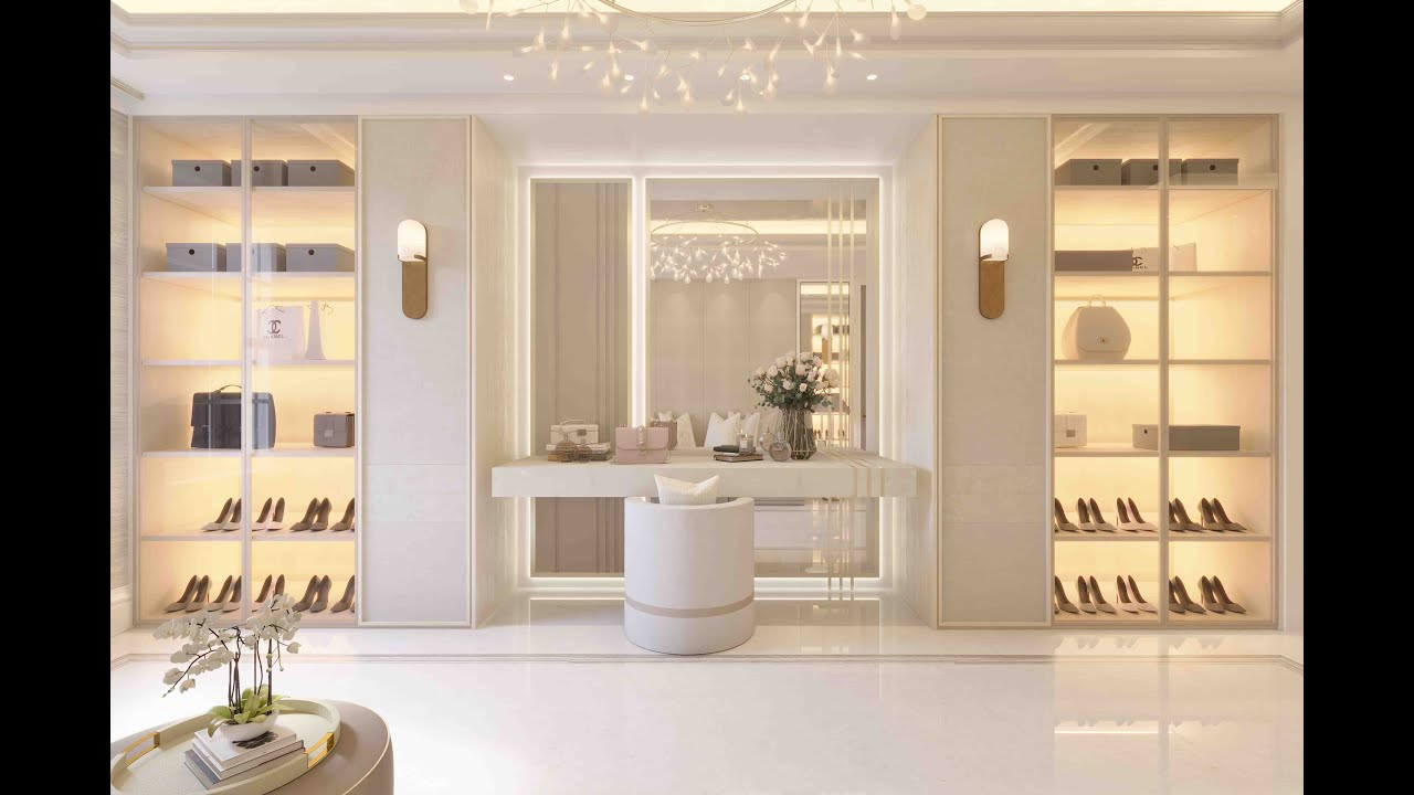 The Best Luxury Homes And Interior Design 1 61 London Project Showcase Youtube
