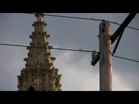 HOLY ROSARY CHURCH - FILM II: THE PINNACLES OF PITTSBURGH