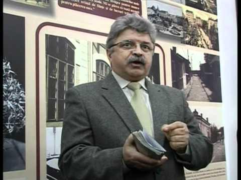 """REDESCHIDEREA PENTRU PUBLIC A CASEI MEMORIALE """"PANAIT ISTRATI"""