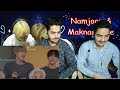 Pakistani React on Namjoon And His 3 Annoying Kids Maknae Line|vminkook|BTS Army's Dance On hindi