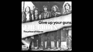 The Buoys - Give Up Your Guns (Full Length)