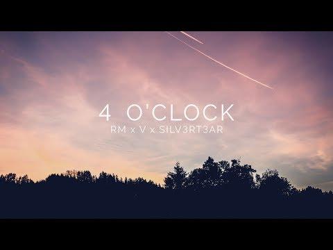 (Duet Cover) RM & V - 네시 (4 O'CLOCK) | Elise (Silv3rT3ar)