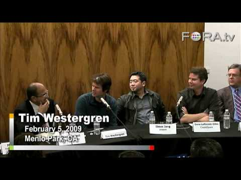 Will Mobile Music Apps Save the Industry? - Tim Westergren