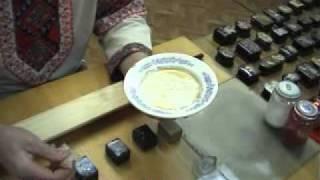 Лаковая миниатюра Иконопись Холуй(, 2011-02-14T08:30:50.000Z)