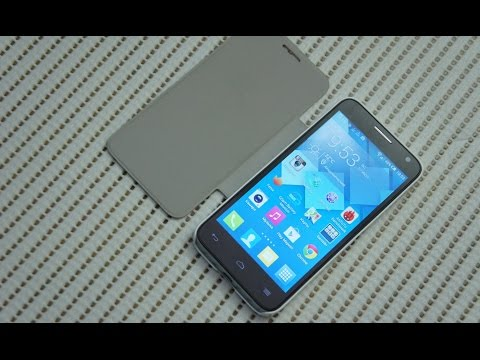 Обзор Alcatel Idol 2 Mini S LTE (6036Y): небольшой смартфон с поддержкой 4G