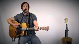 Bonfire Heart - James Blunt (cover) by Tom Carty