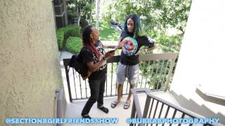 Section8Girlfriends YouTube