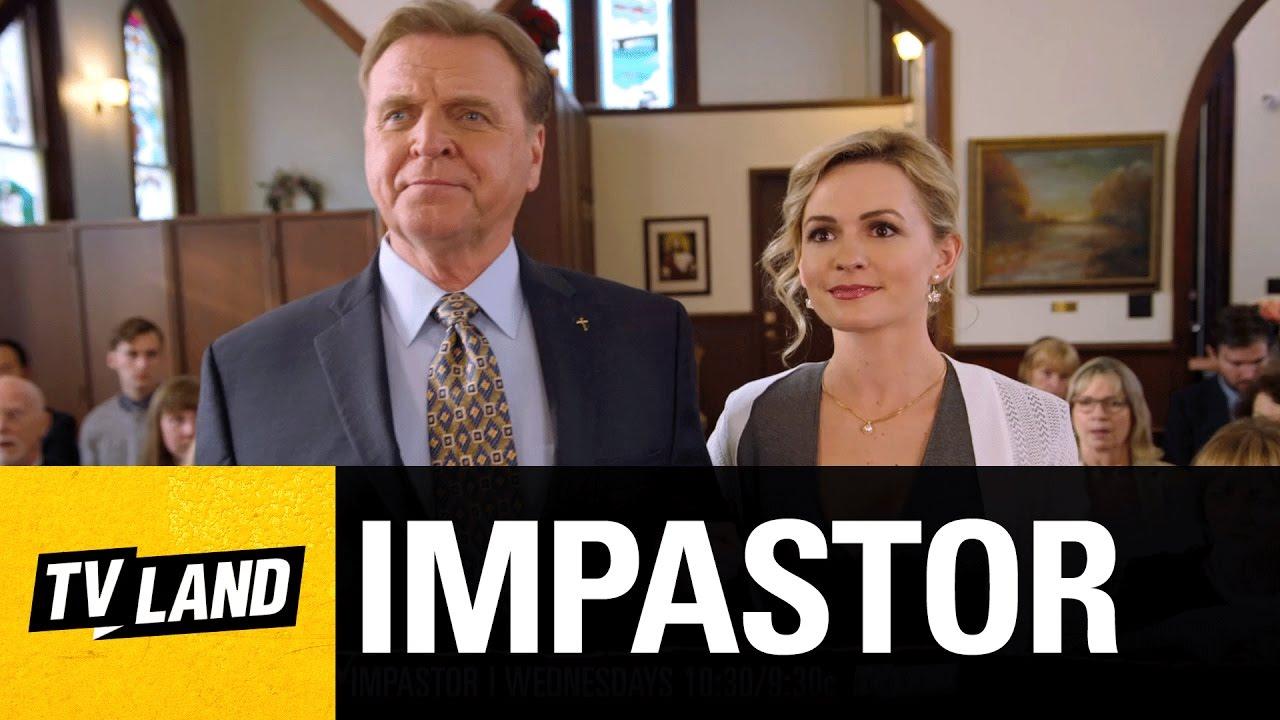 Download Impastor | 'Ah-Men' Official Sneak Peek (Season 2 Ep. 7) | TV Land