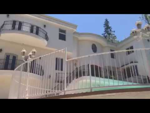 4156 Sunswept Dr. Studio City, CA 91604 - Luxury Home Lease