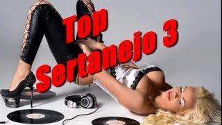 Top Sertanejo Dezembro 2012. Lançamentos Para 2013!!