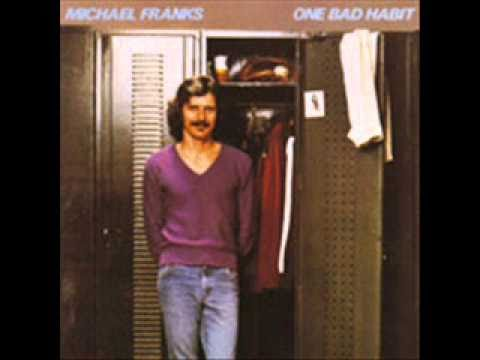 Michael Franks - All Dressed Up With Nowhere To Go