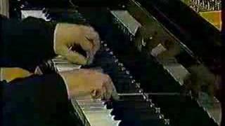 FAZIL SAY PLAYS ALLA TURCA JAZZ (1996)