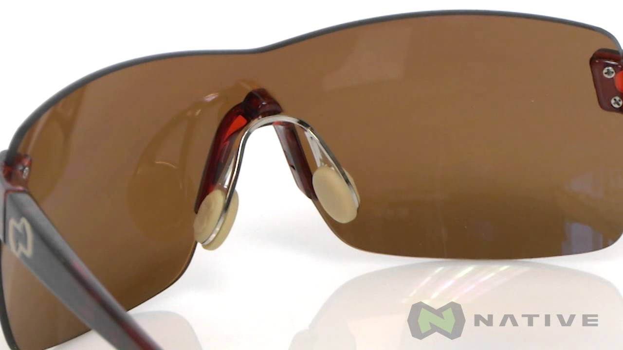 e2534901797c Native Eyewear Camas SKU  8197968 - YouTube