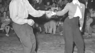 TINY BRADSHAW ~ THE TRAIN KEPT A-ROLLIN  ~ 1951