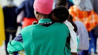 Akdeniz'de göçmen trafiği: 730 kişi kurtarıldı