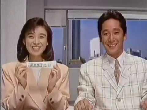 花王『ガードハローつぶ塩』 CM ...
