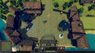 King of the World Gameplay (PC game)