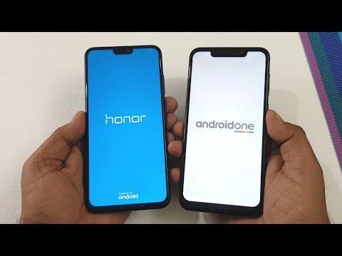 Motorola One Power Video clips - PhoneArena